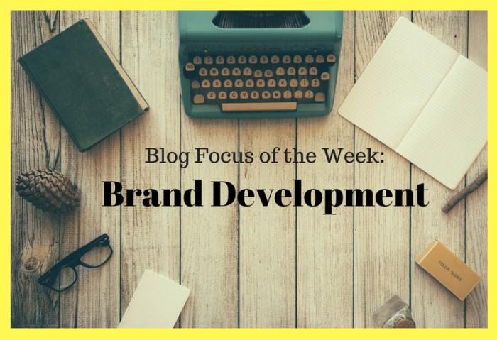 Blog Focus of the Week_